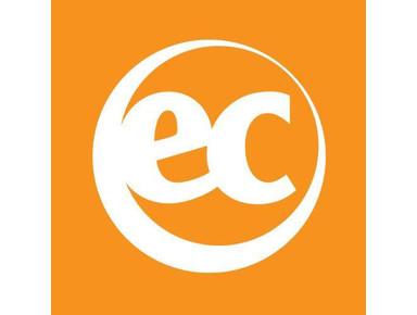 EC English Language Centres logo