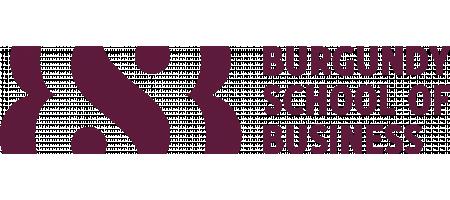 Burgundy School of Business (BSB) logo