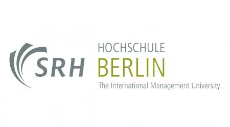 SRH Hochschulen Berlin GmbH logo