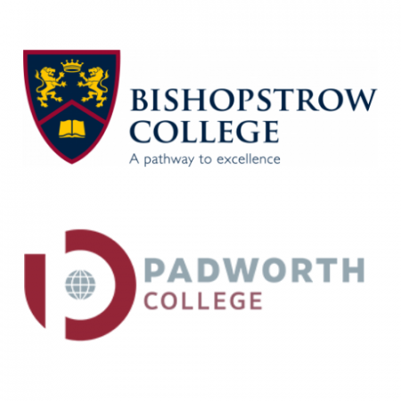 Inspiring Futures Education (owner of Bishopstrow College and Padworth College) logo