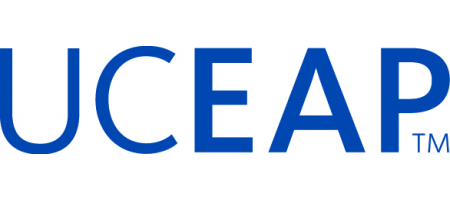 University of California Education Abroad Program logo