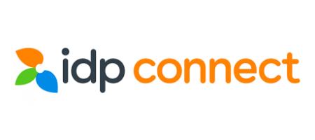IDP Connect logo