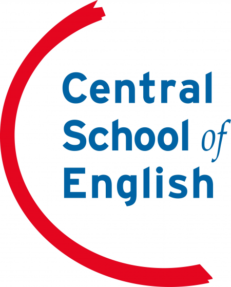 Central School of English logo