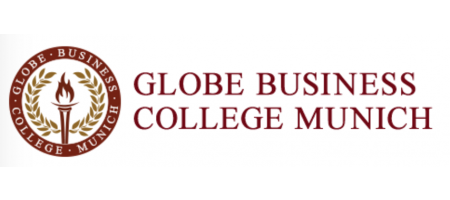 Globe Business College Munich logo