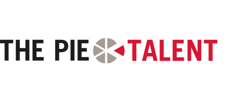 The PIE Talent logo