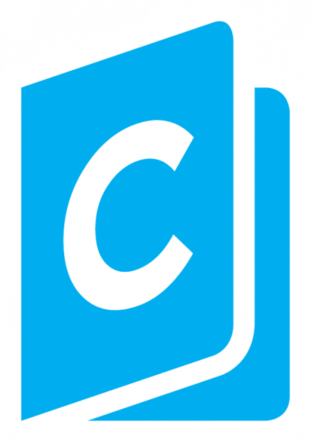 Communicate School logo