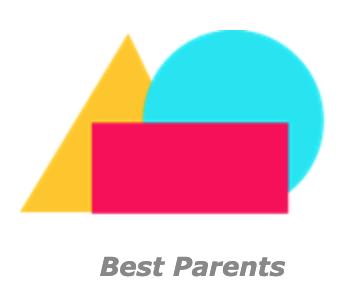 Best Parents, Inc logo