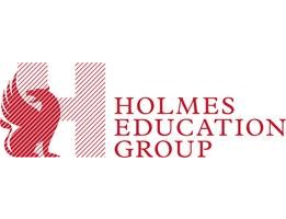 Holmes Education Group logo