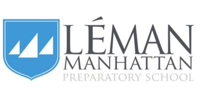 Léman Manhattan Preparatory School logo