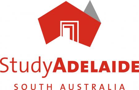 StudyAdelaide logo