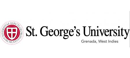 St. George's University logo