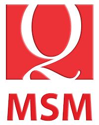 MSquare Media logo