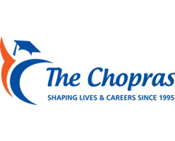 The Chopras logo