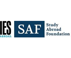 IES Abroad - Study Abroad Foundation logo