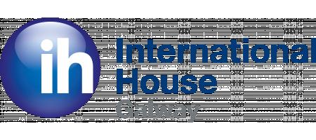 International House Galway logo