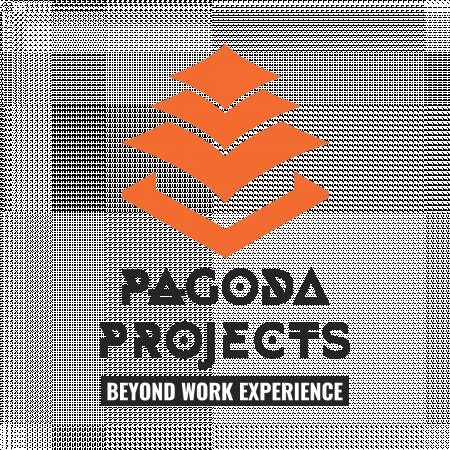Pagoda Projects logo