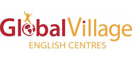 Global Village English Centres logo