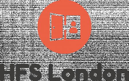 HFS London Homestays logo