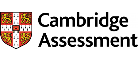 Cambridge Assessment logo