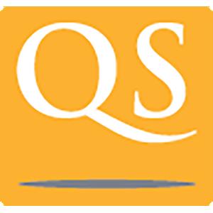 QS Quacquarelli Symonds logo
