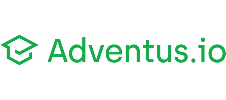 Adventus.io logo