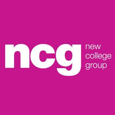 New College Group logo