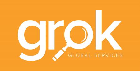 Grok Global logo