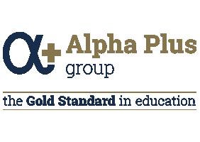 Alpha Plus Group logo