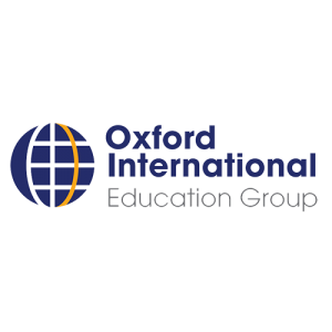 Oxford International Education Group logo