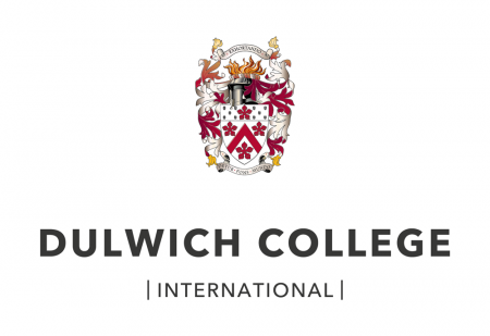 Dulwich College International logo