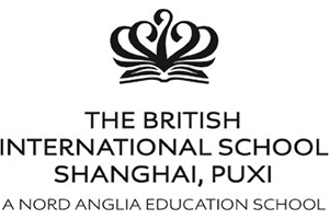 The British International School Shanghai, Puxi logo