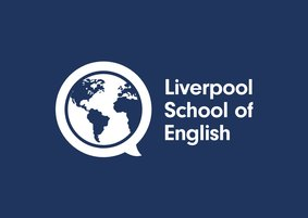 Liverpool School of English logo