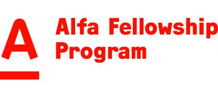 Alfa Fellowship Program / Cultural Vistas logo