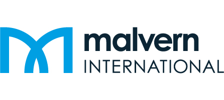 Malvern International Plc logo