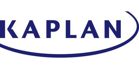 Kaplan International logo