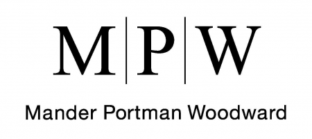 Mander Portman Woodward (MPW) logo