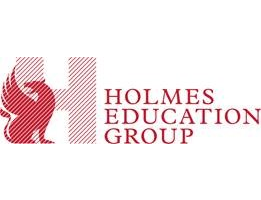 Holmes Education Group logo
