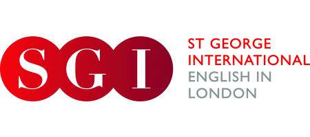 St George International logo