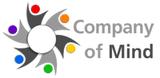 Company of Mind Logo