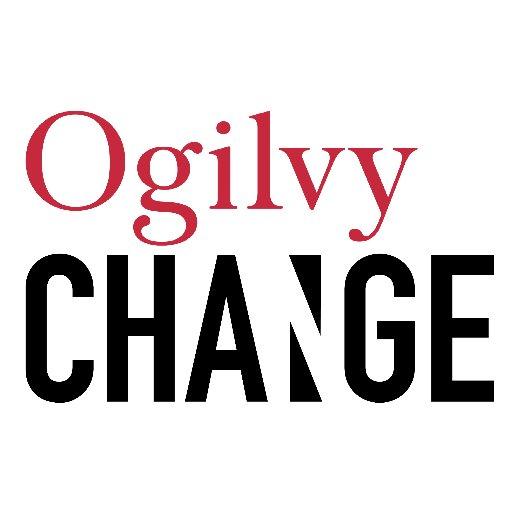 OgilvyChange Logo