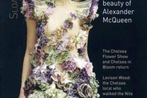 Sloane Square Magazine April 2015 Cover