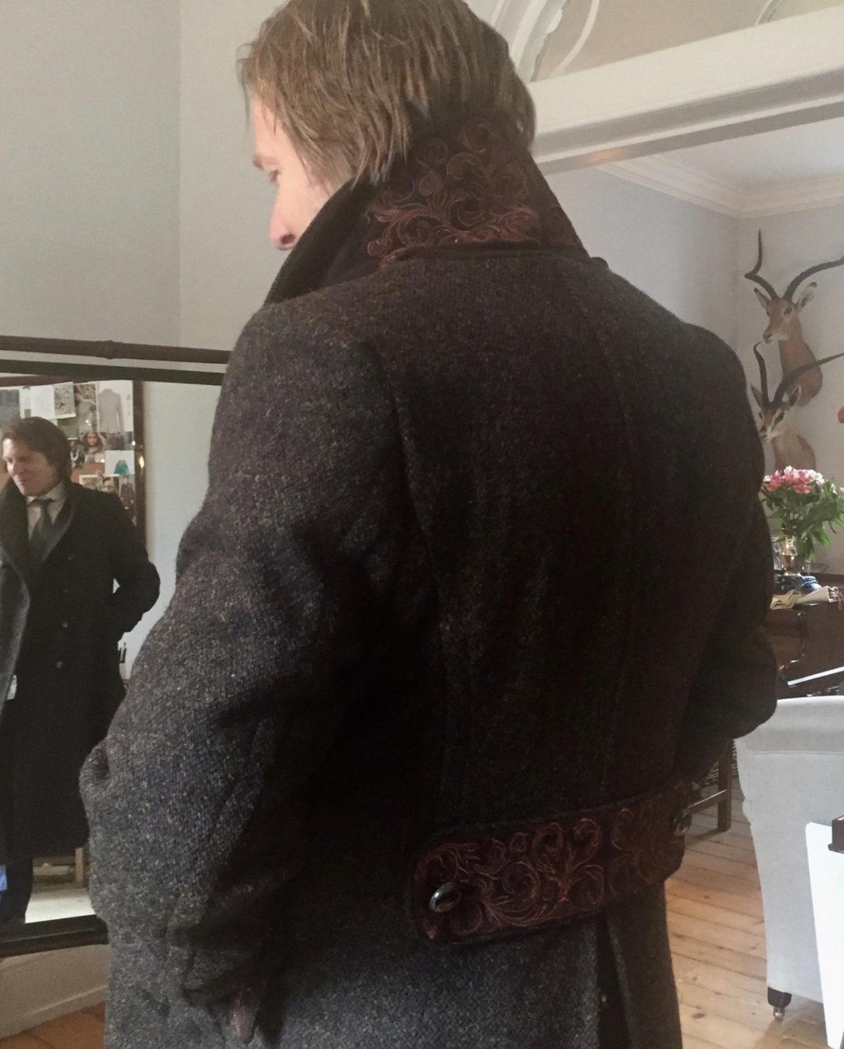 Harris Tweed 1