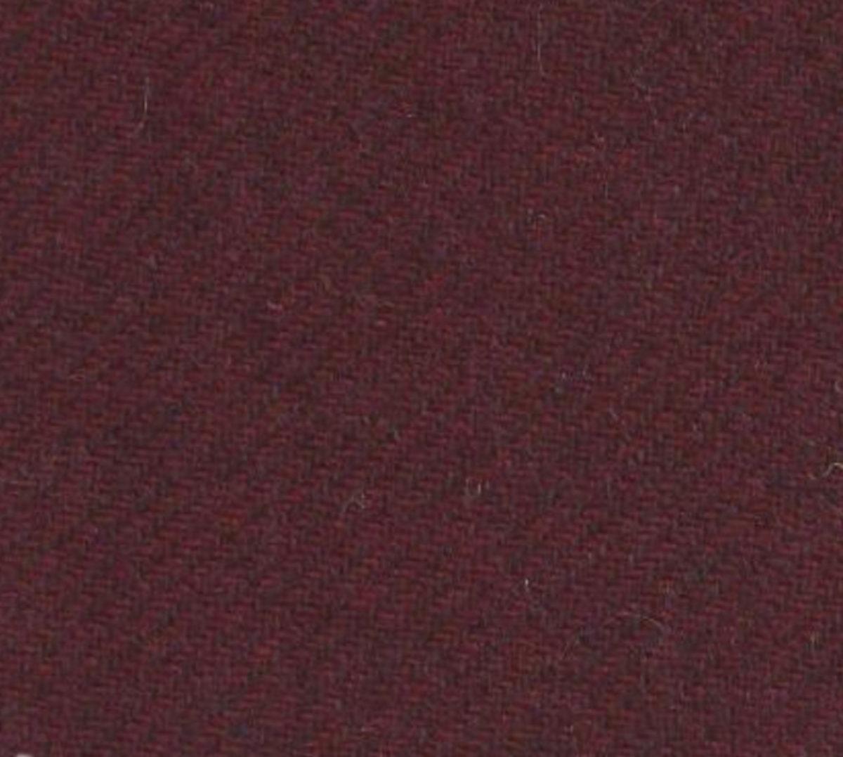 Claret Breanish Tweed
