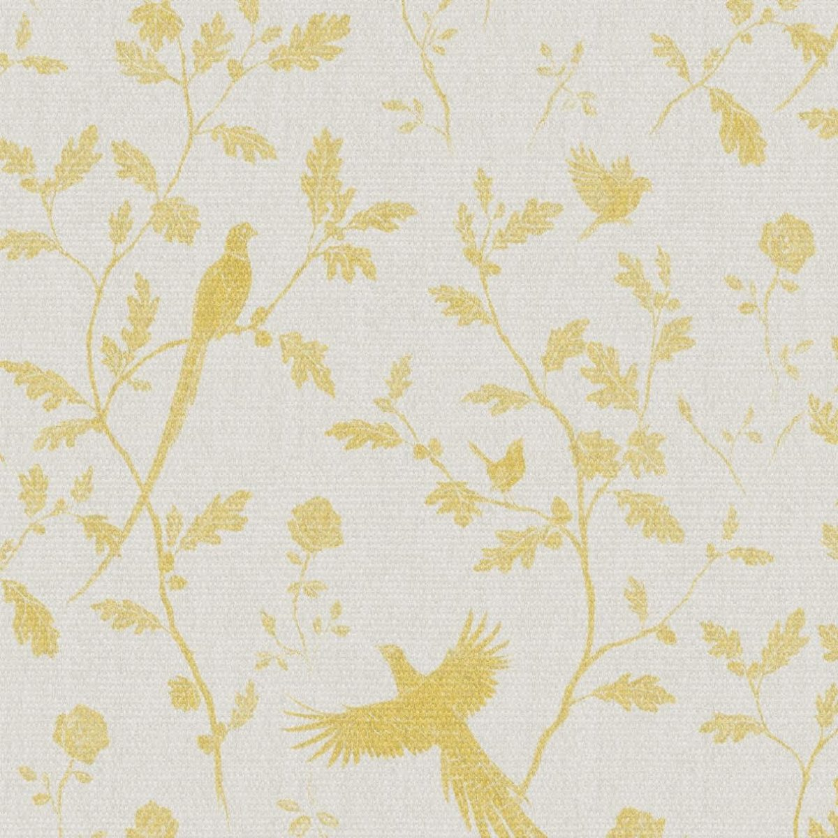 Pip Howeson Linen Primrose Yellow