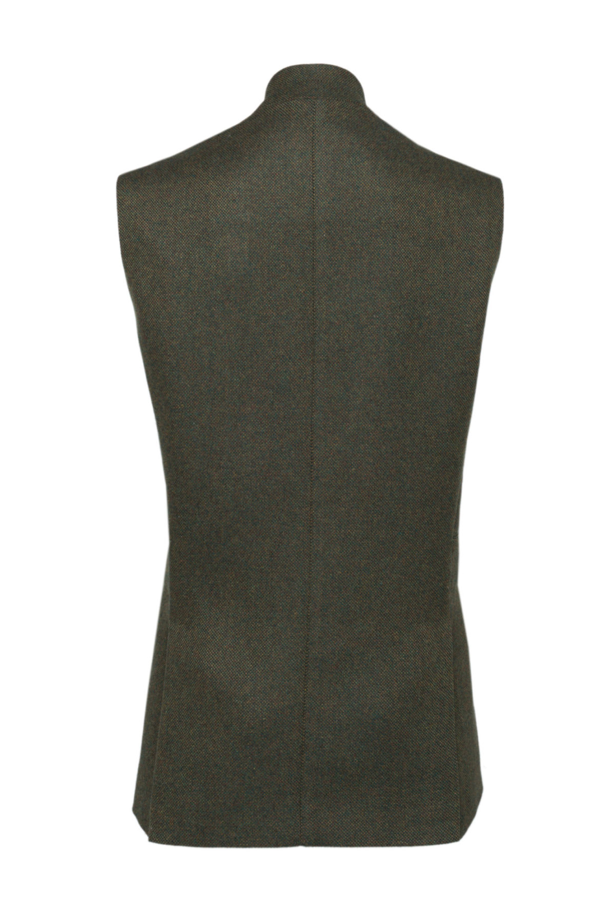 Pip Howeson Mens William Waistcoat Back
