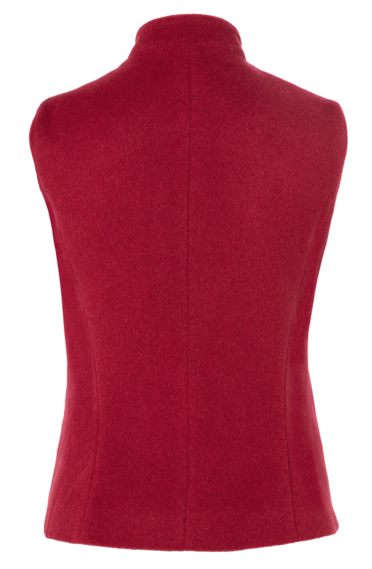 Pip Howeson Annie Waistcoat Back