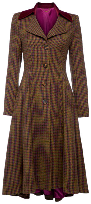Pip Howeson Mary Coat