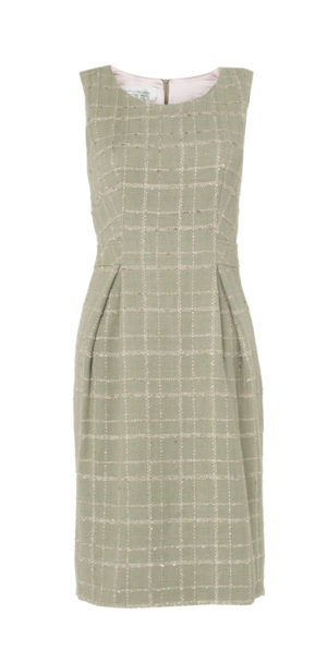 Pip Howeson Zelda Dress Front