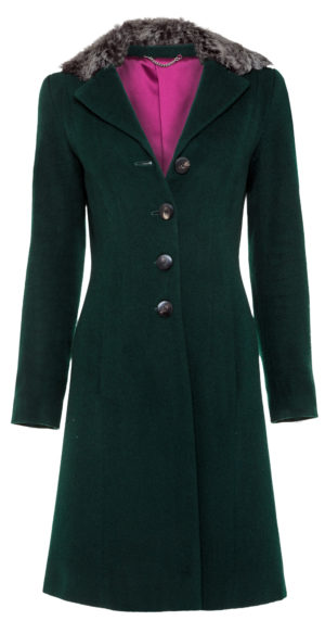 Pip Howeson Cecily Coat