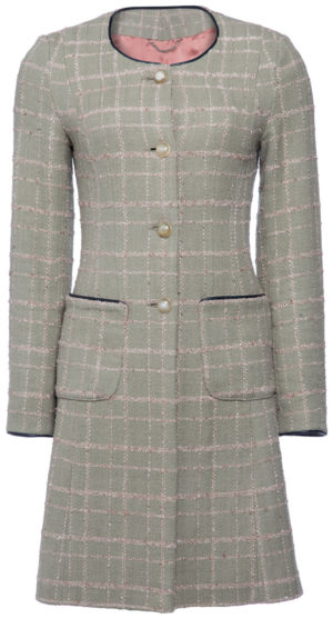 Pip Howeson Esther Coat
